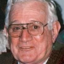 Mr. George Larkin Brown