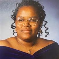 Ms. Latia Tyree Coates,