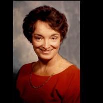 Betty Jo Woodyard