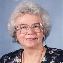 Mrs. Eleanor Yelton Blackmon