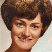 Rebecca Ann Talbert Brookshier