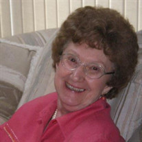 Maxine Cole Prather