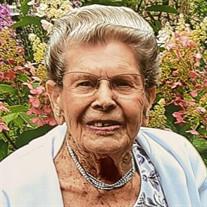 Helen Mary Wade Lavley