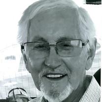 Eddie Noel Lewis