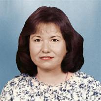 MSGT Elizabeth M. Sibole, USAF (Ret.)