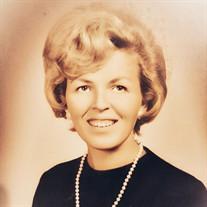 Mrs. Constance Christine White Kish