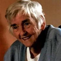 Yvonne E. Duncan
