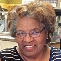 Winifred Kaye Gray