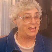 Margaret Emily Collins
