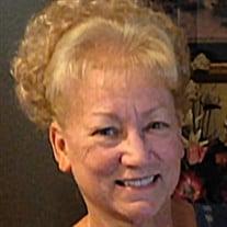 "Deborah ""Debby"" Ann Gresham"