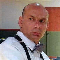 Mr. Leo Joseph Horne Jr.