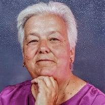 Shirley E Partlow