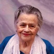 Ruth M. Begue