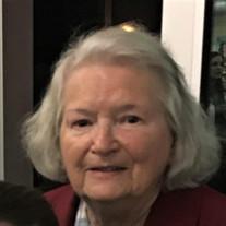 Patsy Ruth Necaise