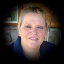Debra Susan Holmes Ely