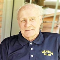 James Patrick Hickey, Sr.