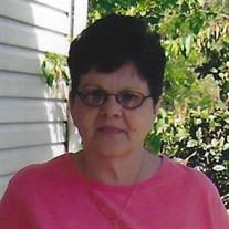 Wilma Dean Lewinter