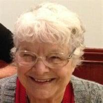 Patty L. Watson