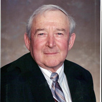 """Charles """"Jake"""" Eugene Jacobs"""