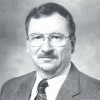 David Judson Whiting