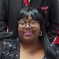Mrs. Brunette S. Smith