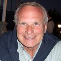 Paul Winthrop Streeter