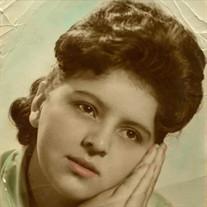 Maria Blanca Garrido