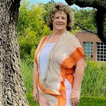 Robin Patricia Mallett Gannon