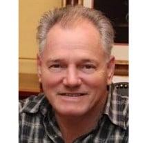 Steve Michael Robinson