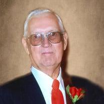 Albert Peter Vandenberghe