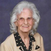 Margaret Katherine Brock Morrison