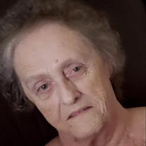 Janet Sergi