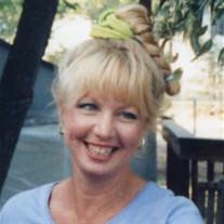 Flora Jean Garey
