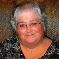 Mary Eva Johnson