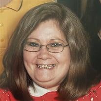Bonnie Lynn Clement