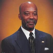 Maurice Caldwell