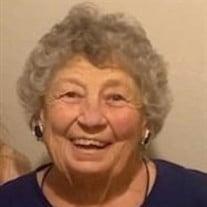 Mrs. Wallis Ann Davison