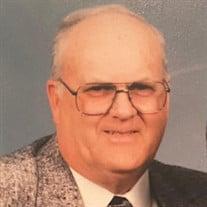 """William """"Bill"""" Allen Brown"""