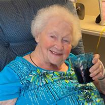 Mrs. Ruth Joyce Pfister