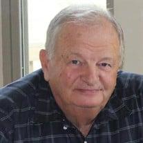 Ronald L. True