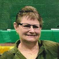Neta Faye Stuber