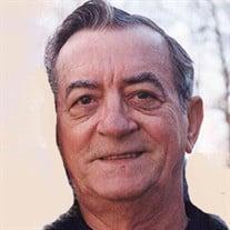 Bernard A. Mayer Sr.