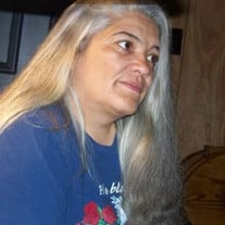 Terri Carlene Walker
