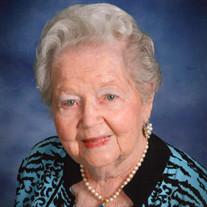 Katherine M. Crawford