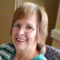 Barbara Joann Rush