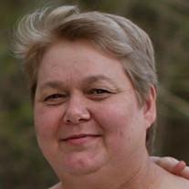Mrs. Wanda Sue Purdy