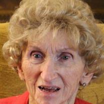 Mildred V. Nelson