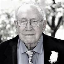 Jack Glendon Jones