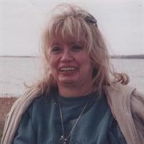 Patricia Ann Clardy