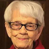 Ruby M. Dimett